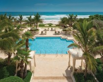 -        Four Seasons Resort Palm Beach