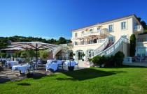 Villa Belrose - St Tropez