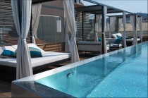 Five Hotel & Spa-Cannes