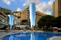 Meridien Beach Plaza  Monte Carlo