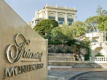 Fairmont Monte Carlo -Monte Carlo