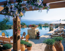 Four Seasons Provence at Terre Blanche