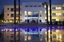 Kube Hotel - St Tropez