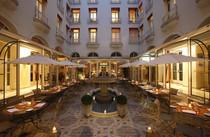 Hotel California Champs Elysées -Paris