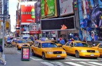 Time Square - New York