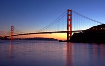 Golden Gate Brige - San Francisco