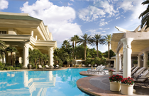 Four Seasons Las Vegas *****