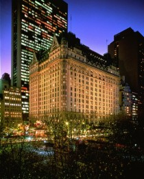 The Plaza Hotel *****