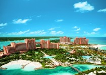 Atlantis Resort Paradise Island ****