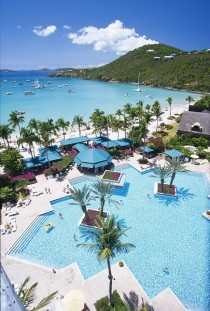 Westin St. John Resort & Villas