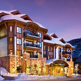 The Sebastian hotel in Vail